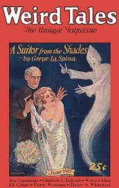 Weird Tales (June 1927)
