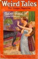 Weird Tales (February 1928)