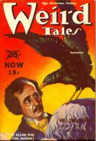 Weird Tales (September 1939)