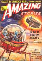 Amazing Stories (March 1939)